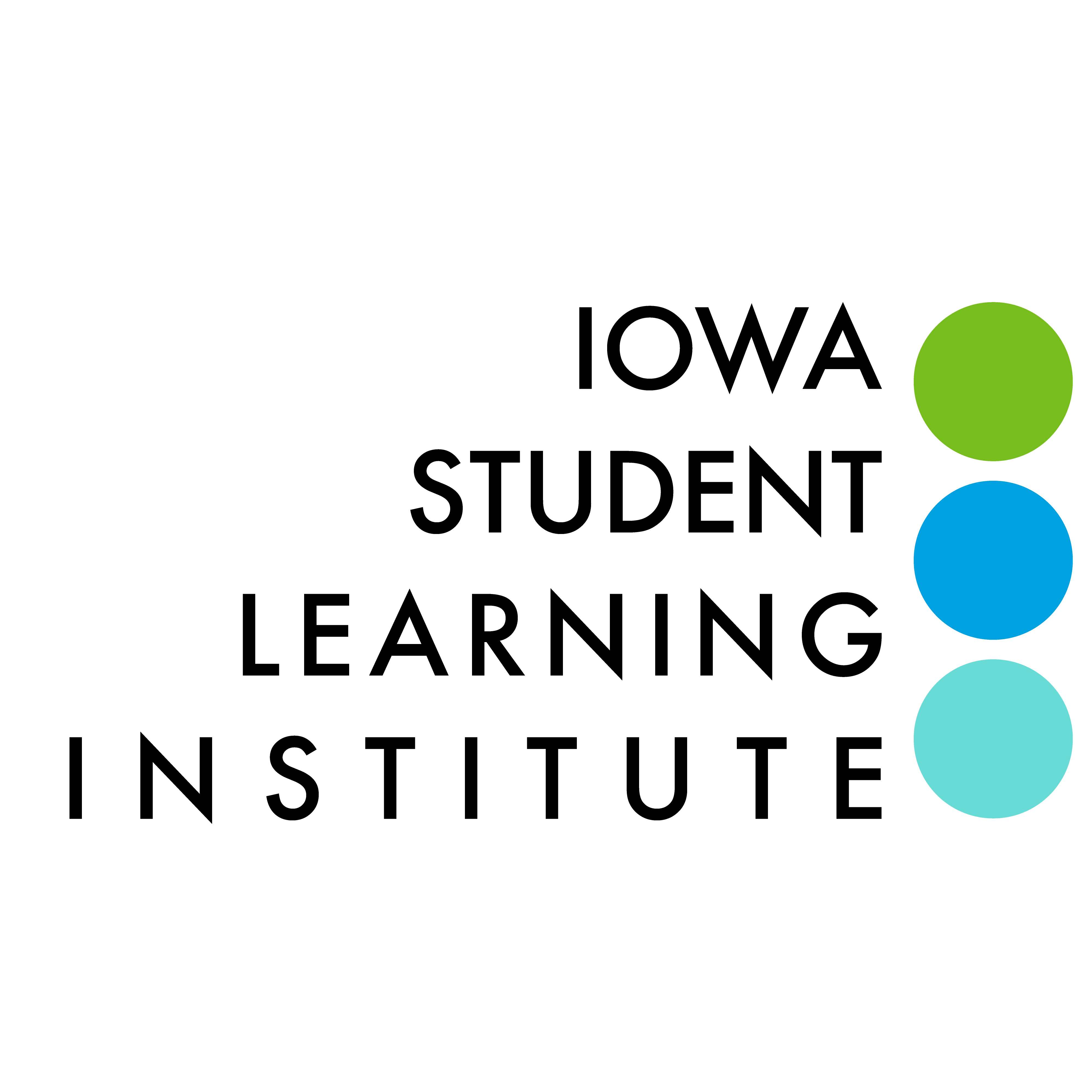 Iowa Student Learning Institute