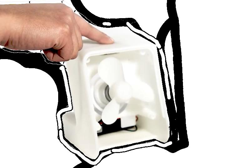 3D printen in een sterk materiaal