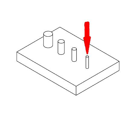 FDM 3D printen kleine details