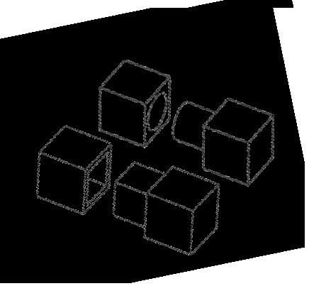 SLA 3D printen connecties