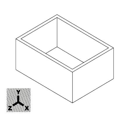 FDM 3D printen Oriëntatie