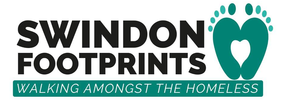Swindon Footprints Logo