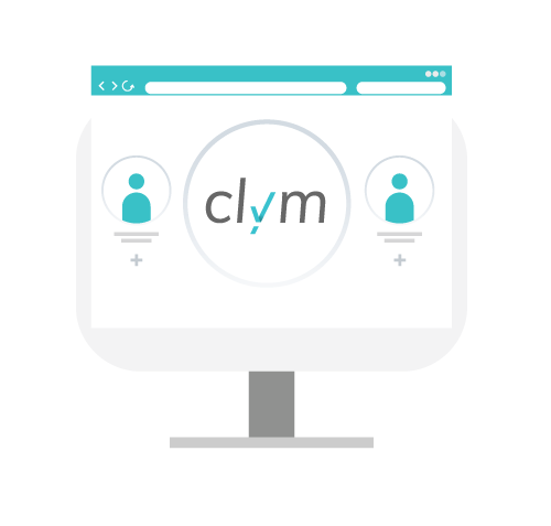 Book a Demo with Clym