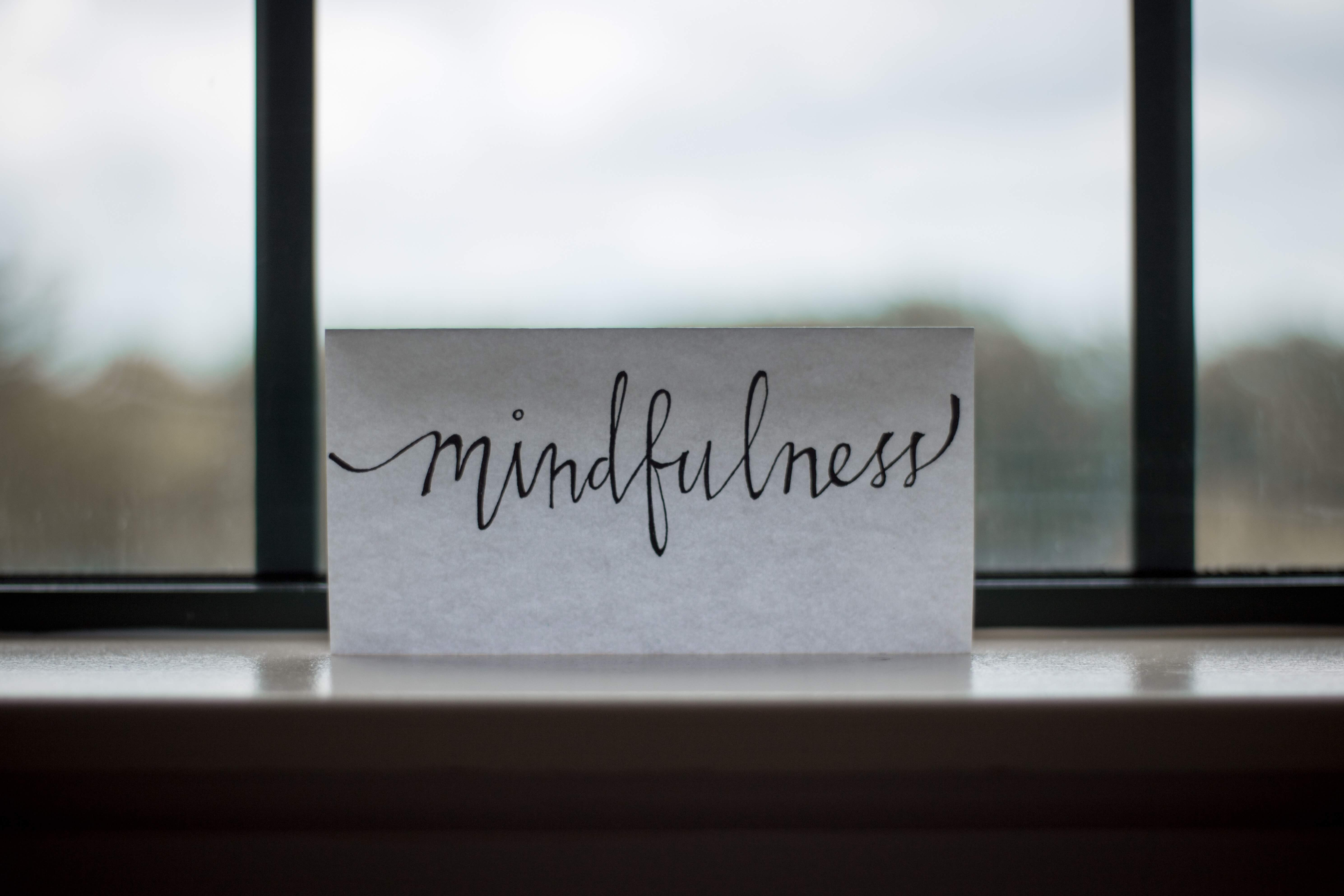 Peace of mind will help you to get better with money