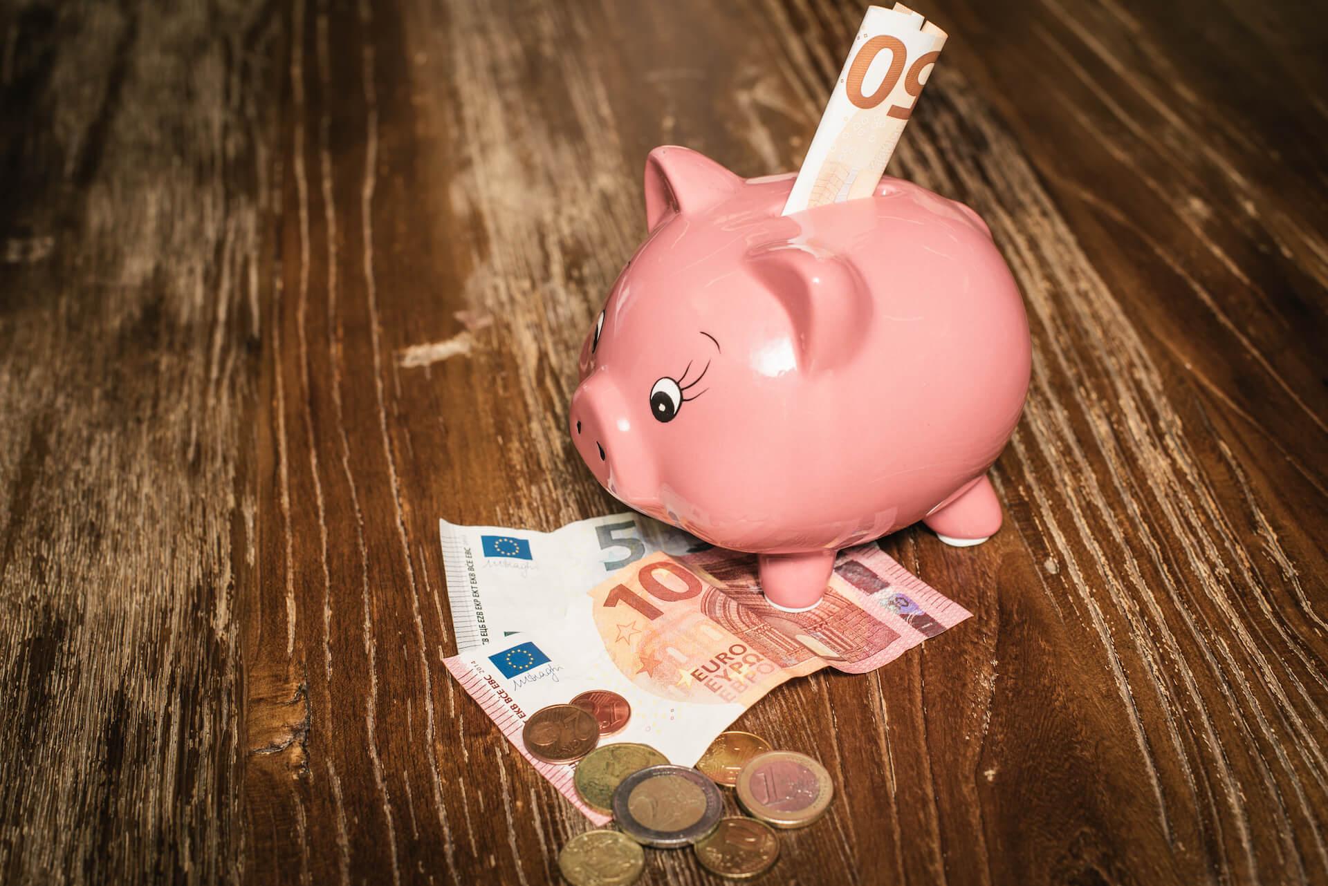 Spartipps: 50 Tricks zum Geld sparen in 2019