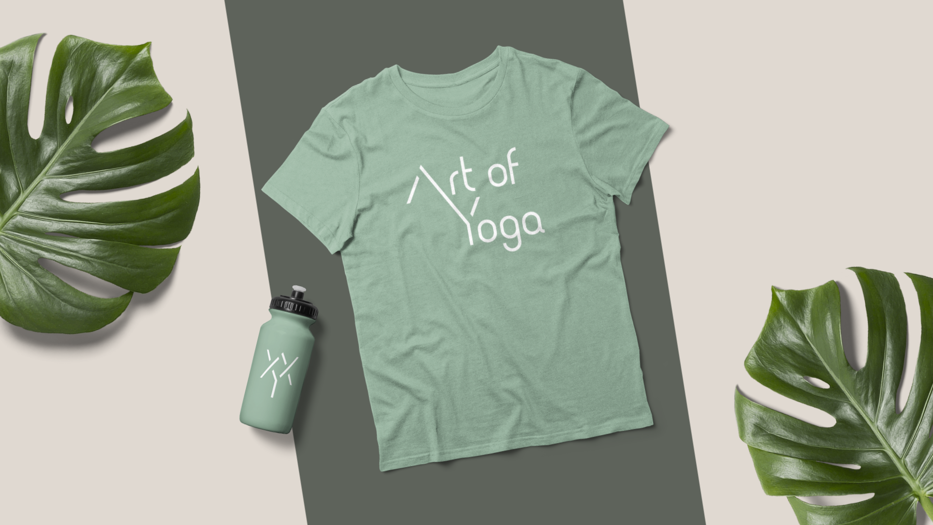 Art of Yoga swag