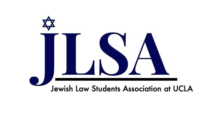 UCLA Law   Jewish Graduate Student Initiative