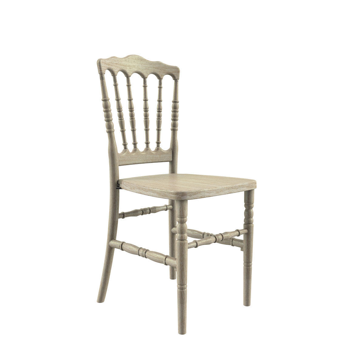 Cadeira Dior Madeira Patina