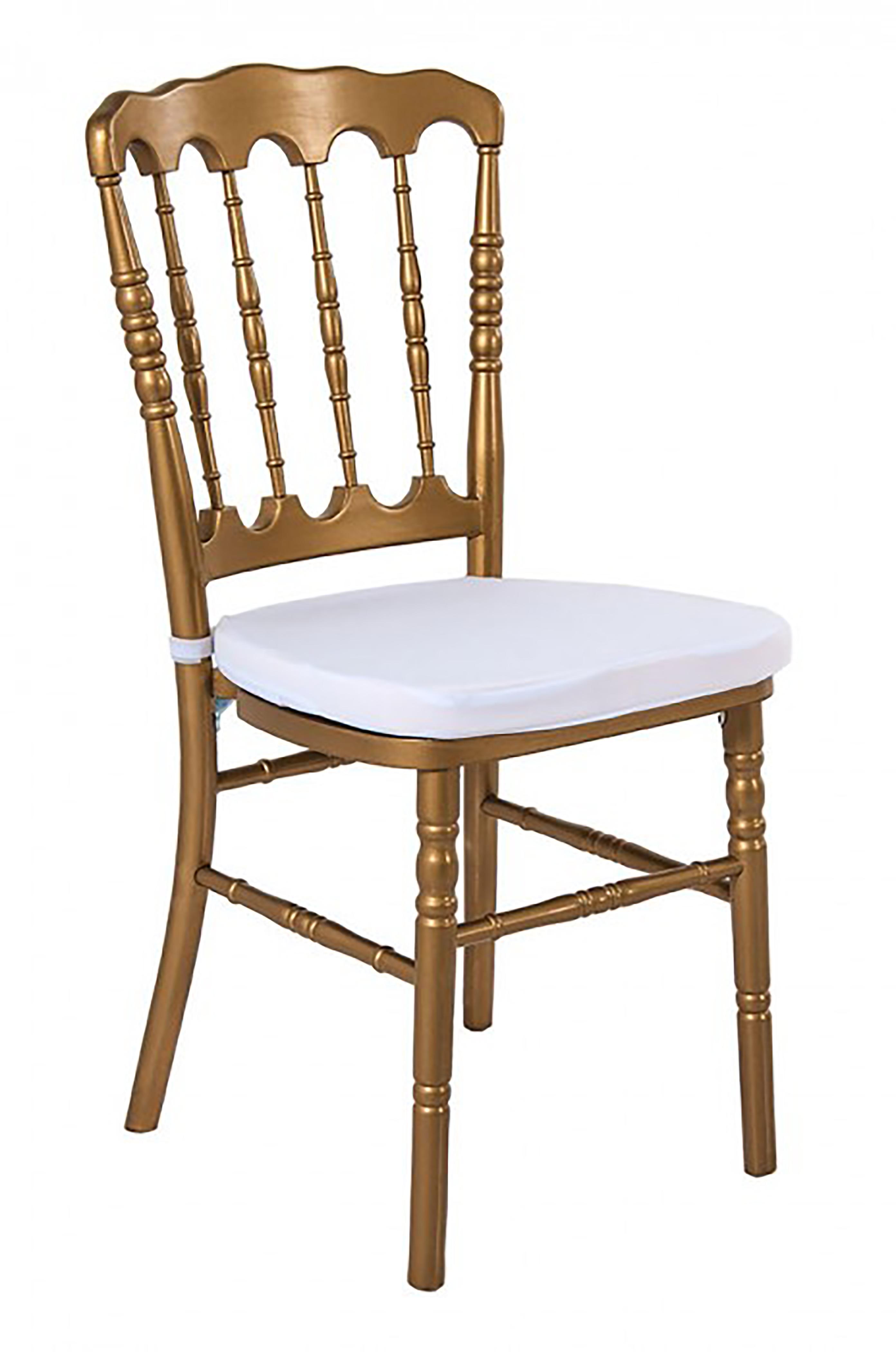 Cadeiras Dior ou Cadeira Napoleão