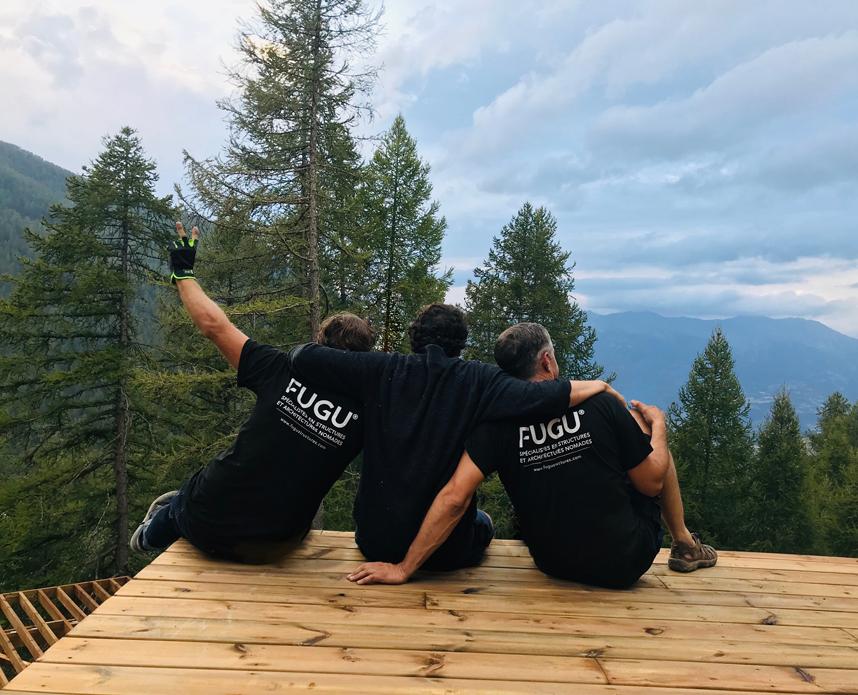 Team FUGU