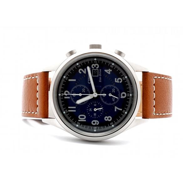 Men S Citizen Chandler Chronograph Watch Henry Wilson Jewelers