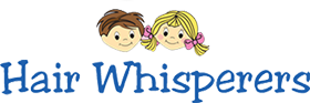 hair whisperers southern california lice removal logo