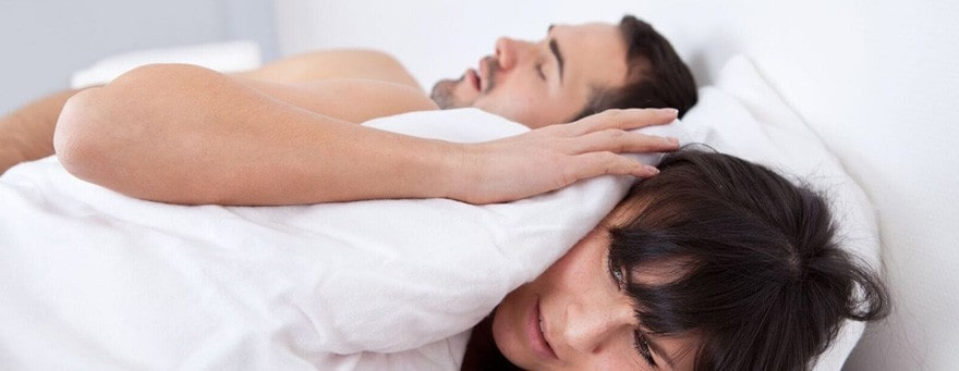Snoring and Sleep Services performed at ENTACC