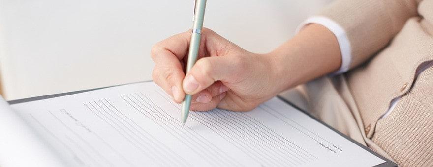 Patient Forms for patients of ENTACC