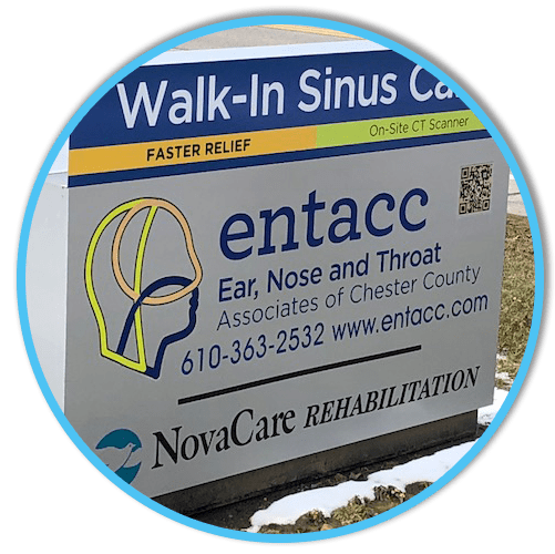 Walk-in clinic location - opened June 2018