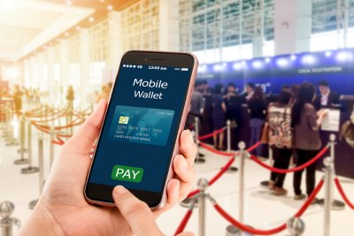 The Popularity of Mobile Payments in Canada