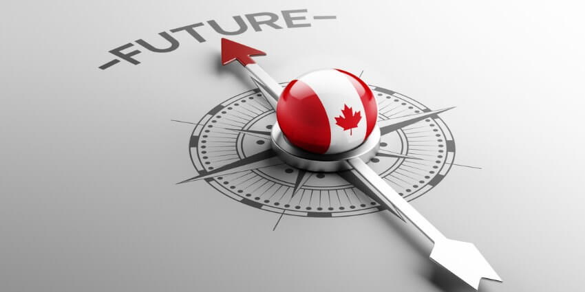 What is the Future of Canadian Payment Processing?