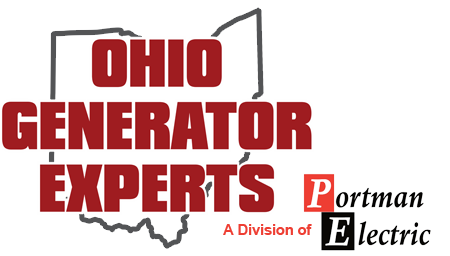 Ohio Generator Tablet Logo