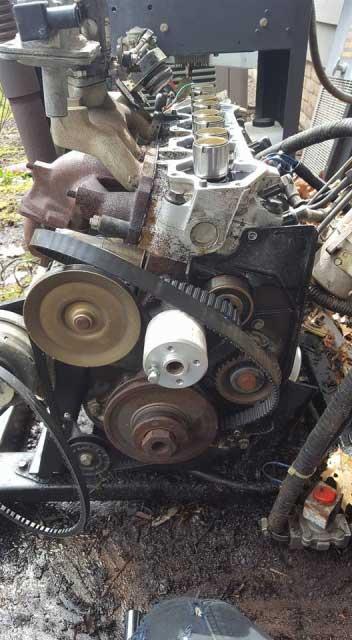 generator repair cleveland