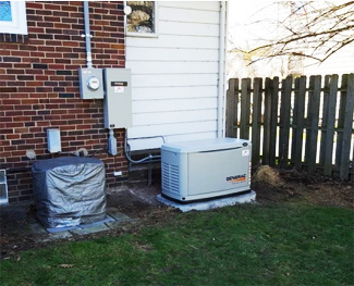 home generator service tips cleveland