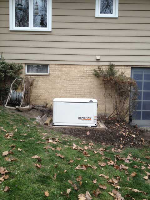 Generac Generator Residential Cleveland OH