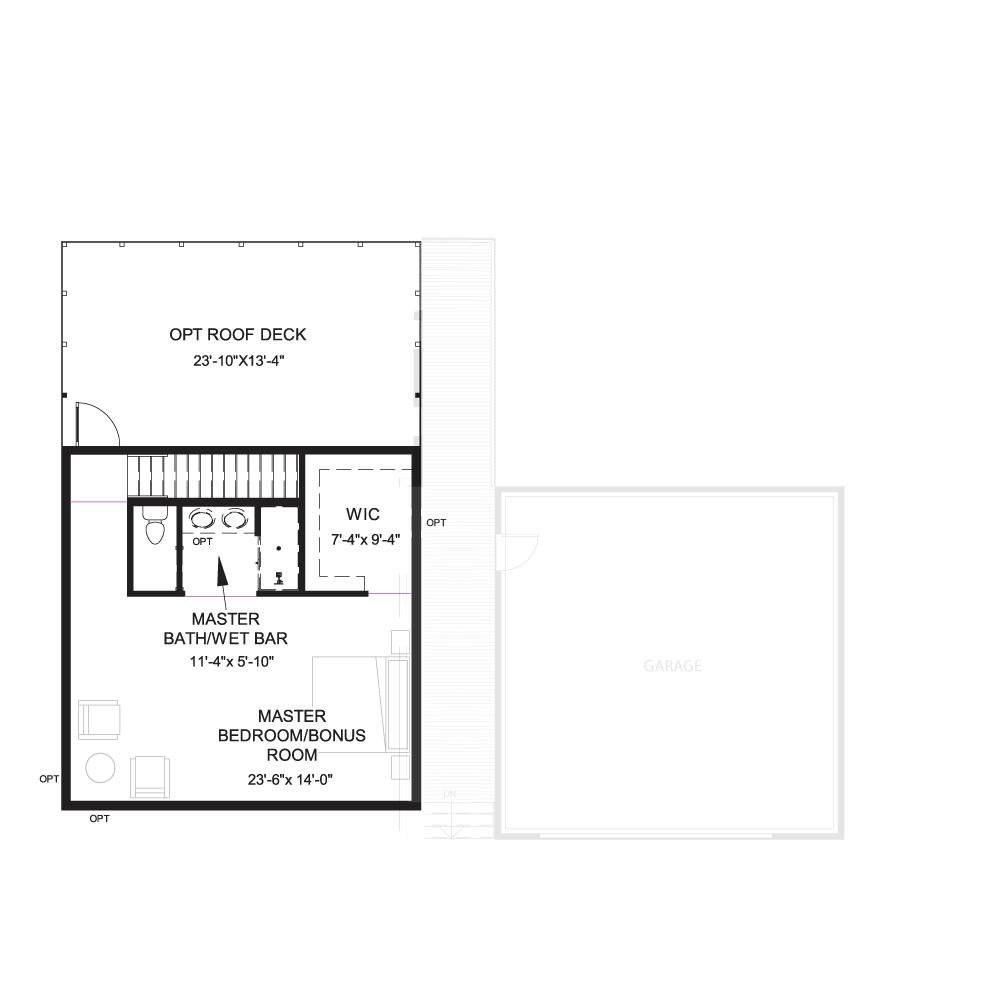 3rd Floor (Main) Hybrid)