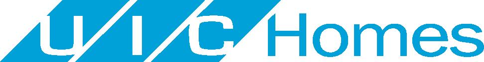 UIC Homes logo