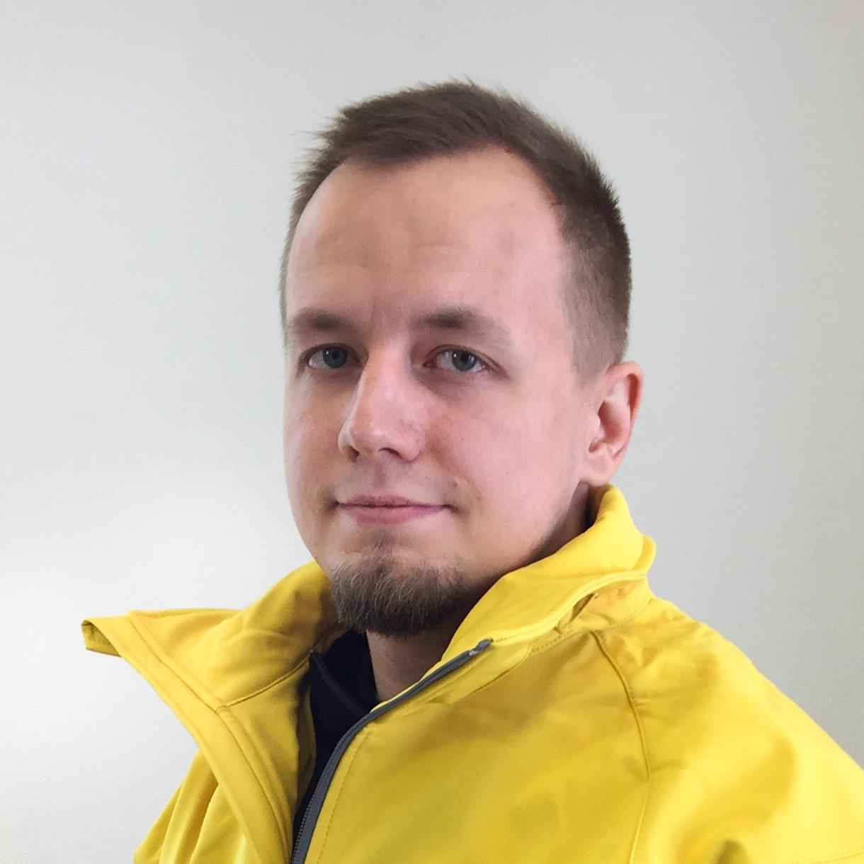 Paavo Uusitalo aurinkoenergian ammattilainen