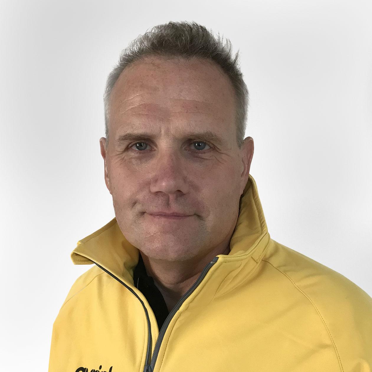 Markku Koivu aurinkoenergian ammattilainen