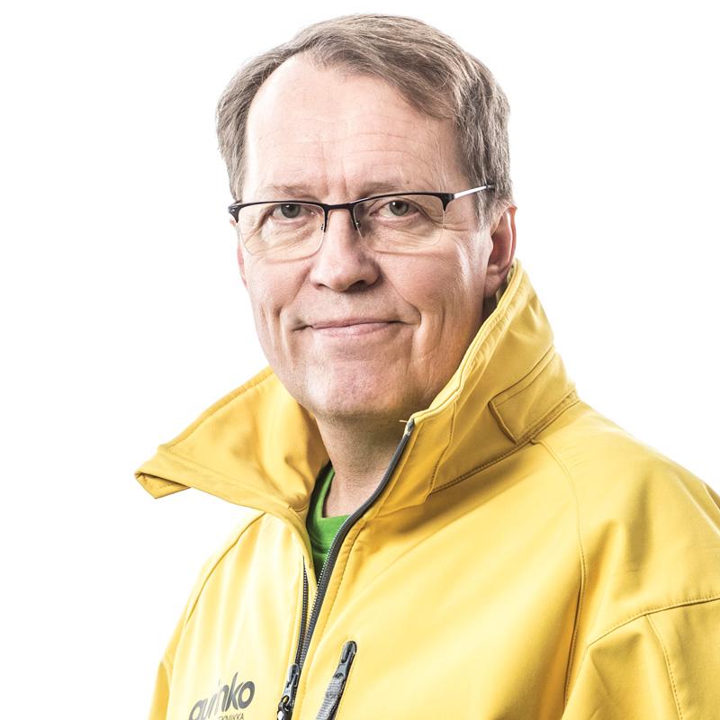 Jukka Alhonen