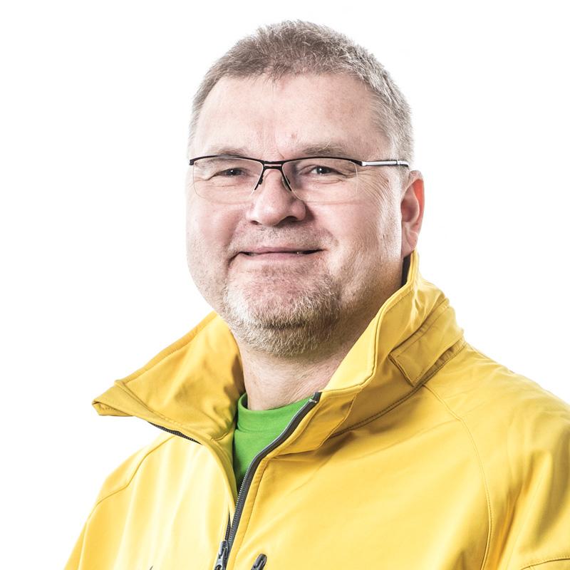 Petri Karjalainen