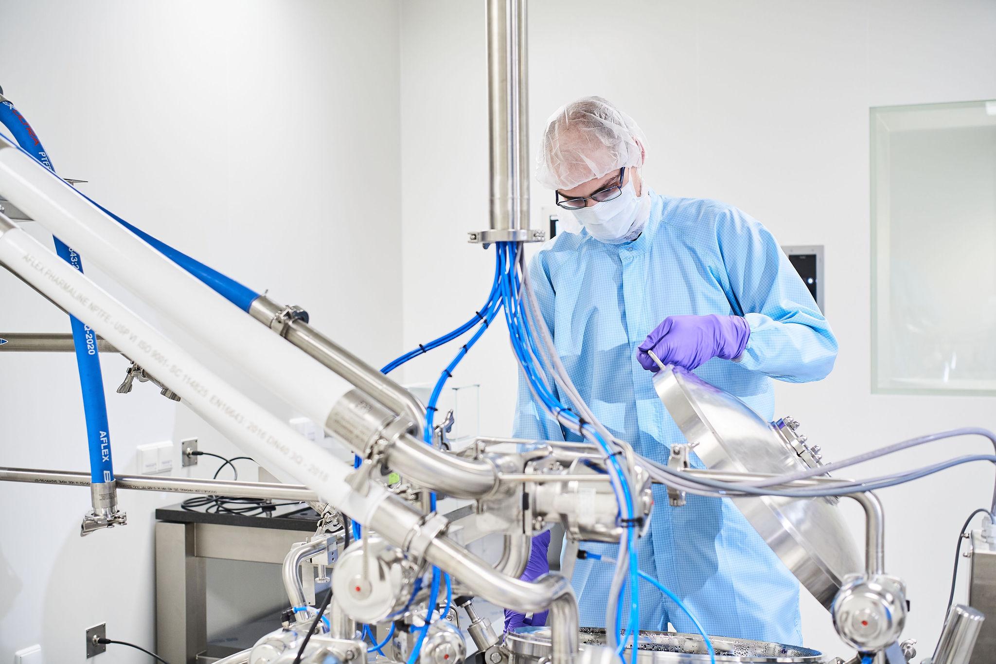 Sterile Process Specialist