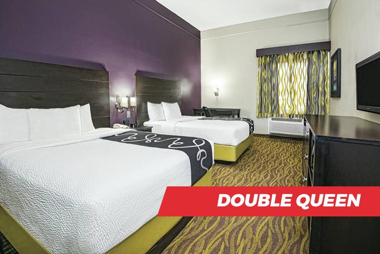 La Quinta Double Queen