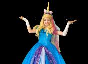 El Show de Los Zumbis - Princesas