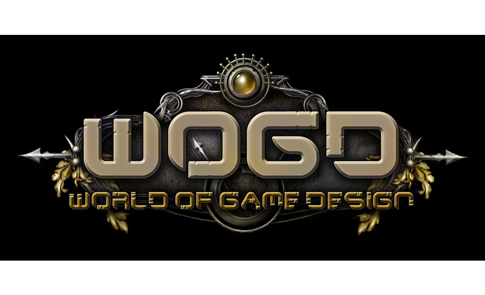 World of Game Design Logo