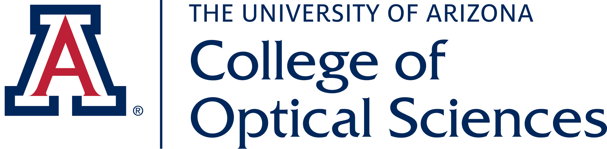 arizona college of optical sciences