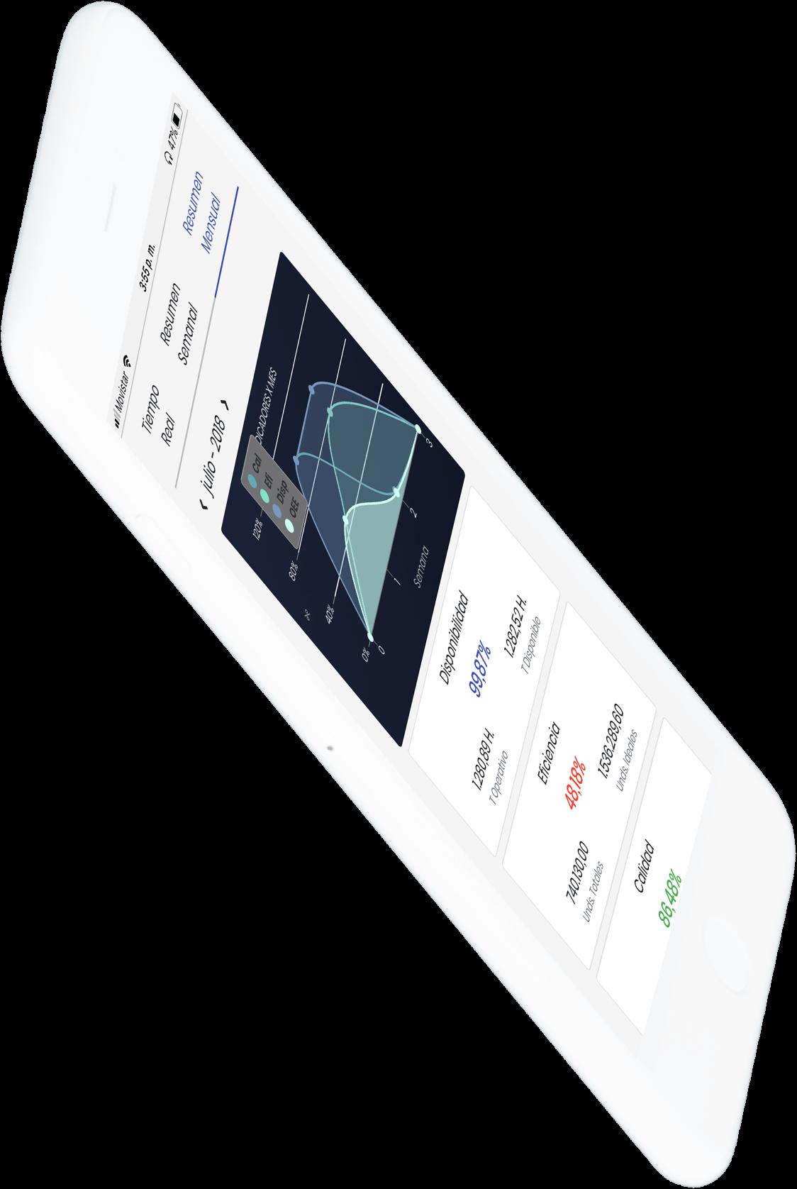 elemental web phone