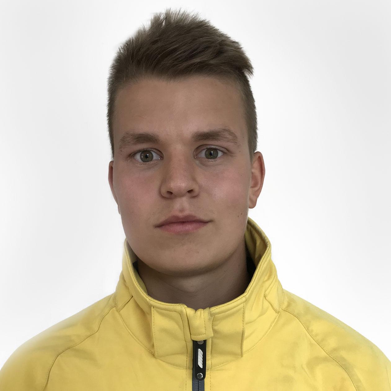 Jaakko Hekkala