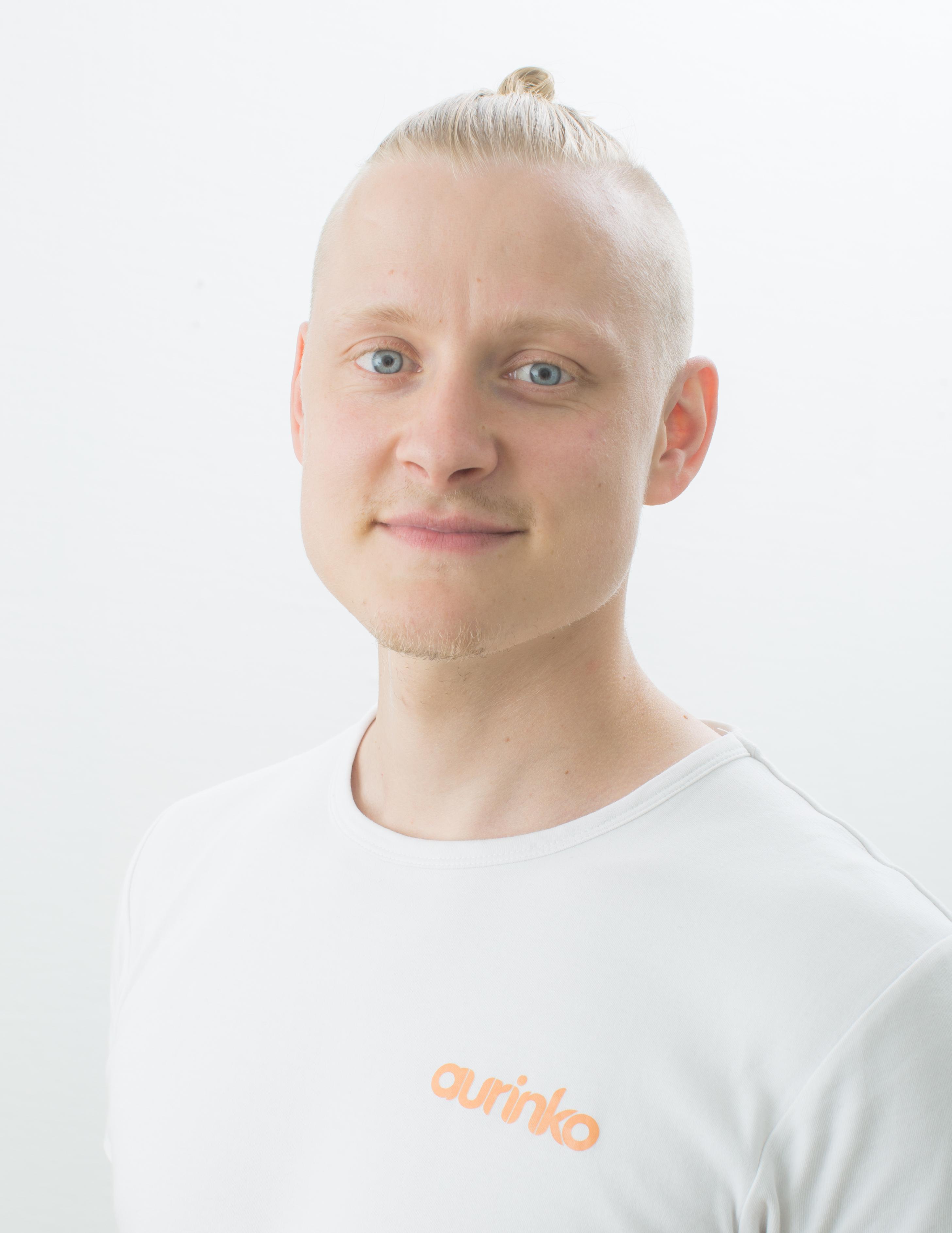 Ville Tiainen