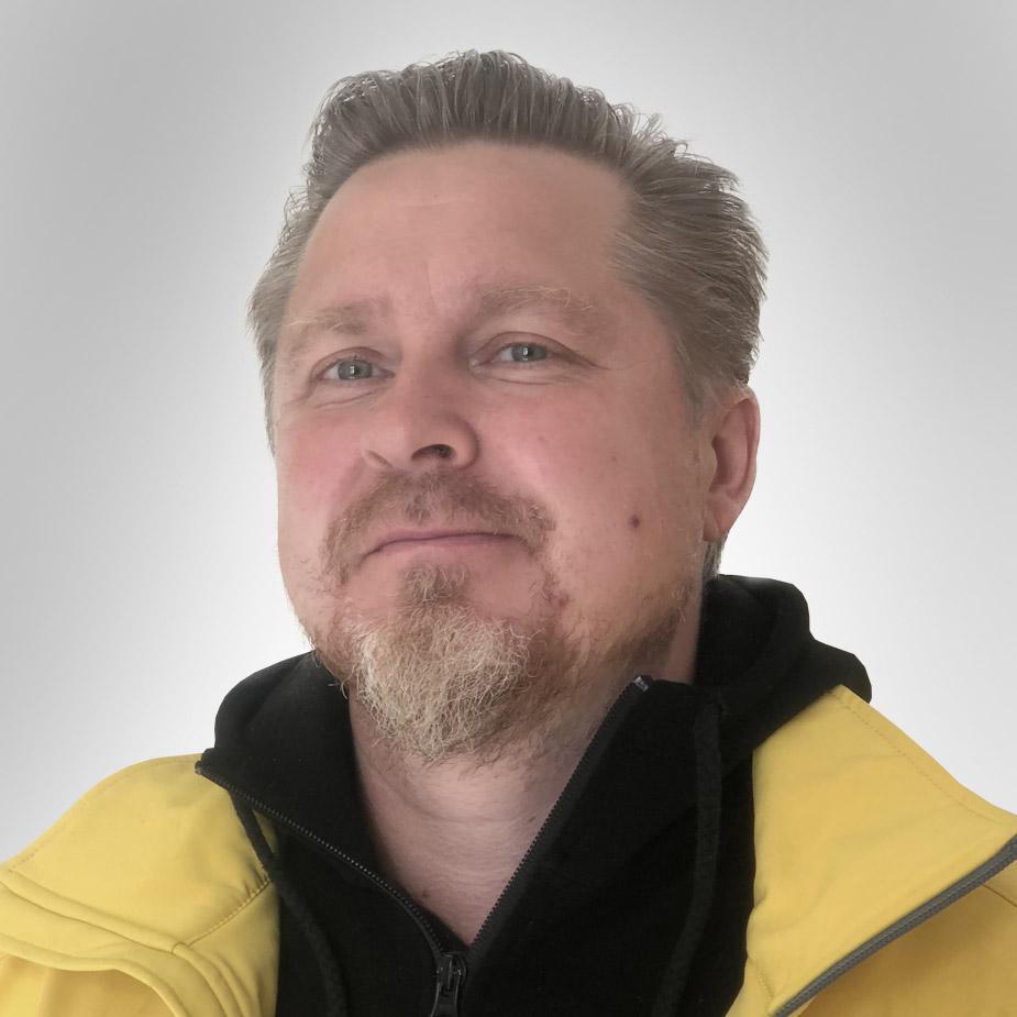 Markku Toikkanen
