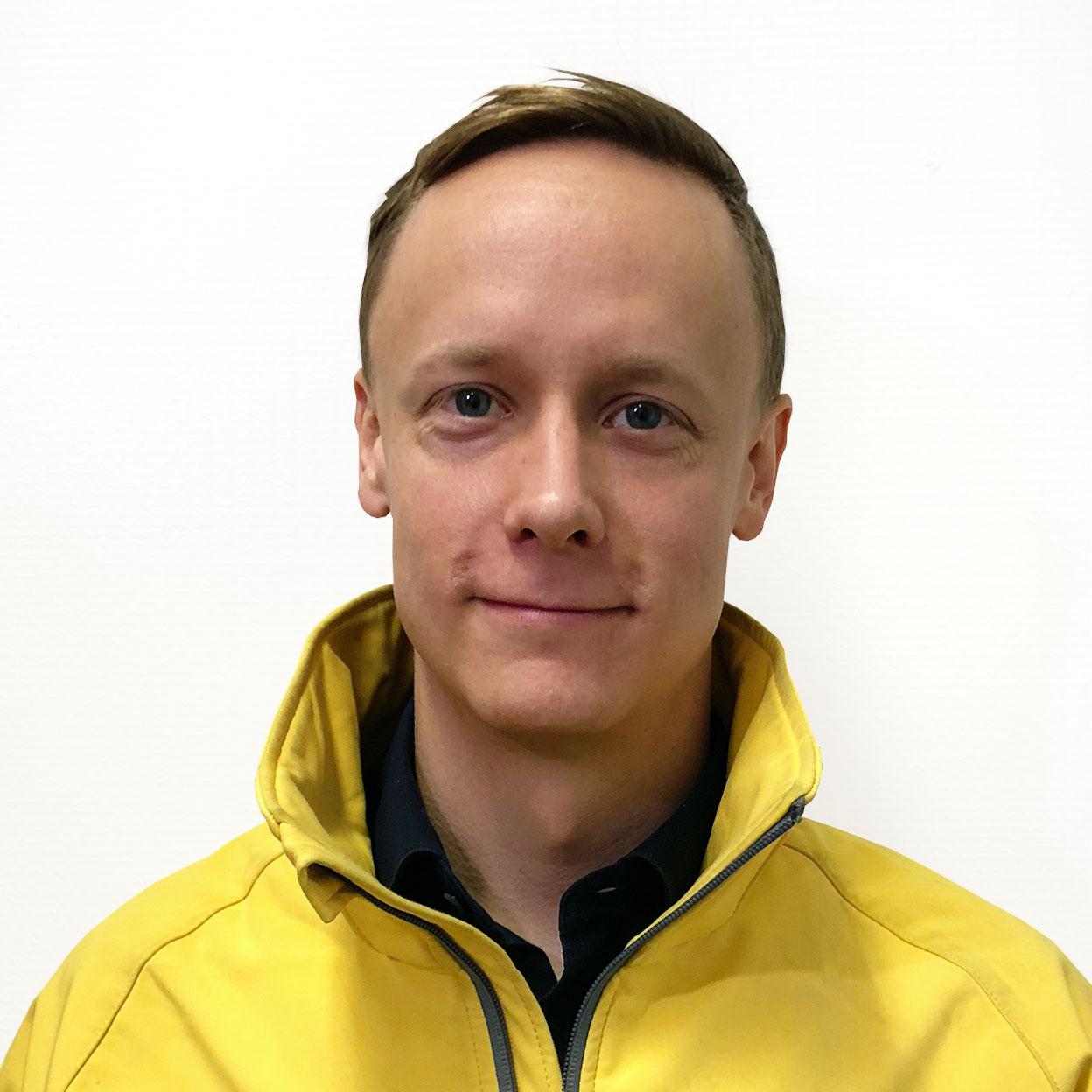Reko Nieminen