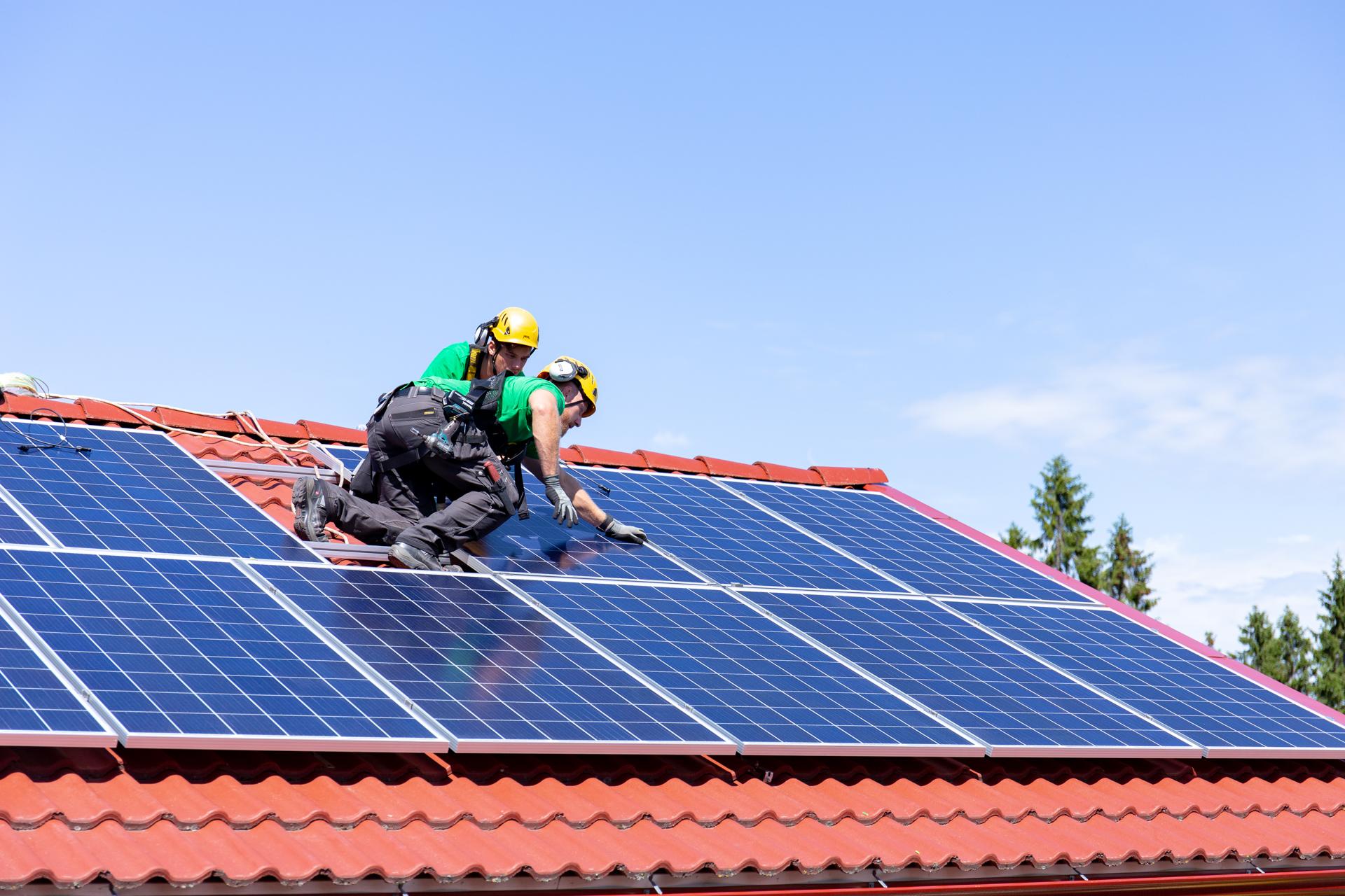 Suomen Aurinkotekniikka