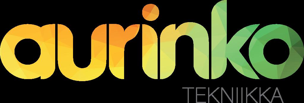 Aurinkotekniikka.fi logo