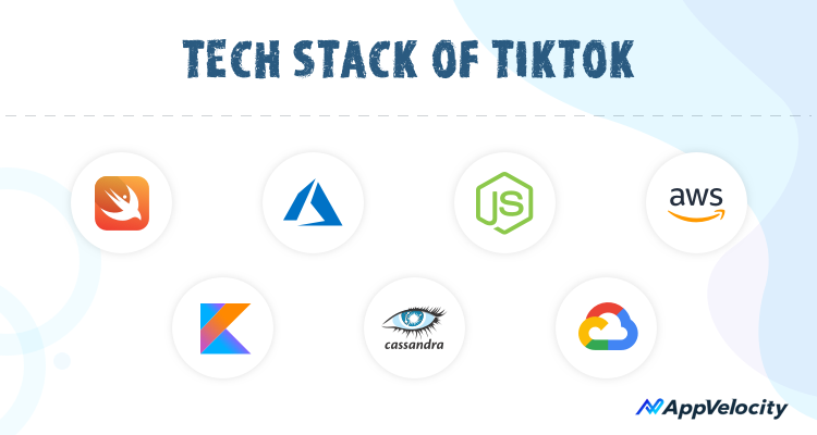 Tech Stack of TikTok App