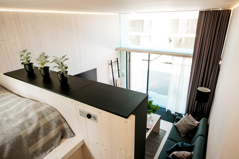 KODA ecological house