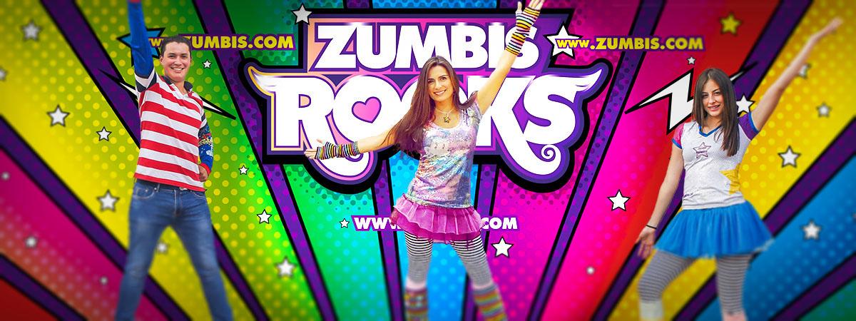 Show de Adriana - Show de los Zumbis