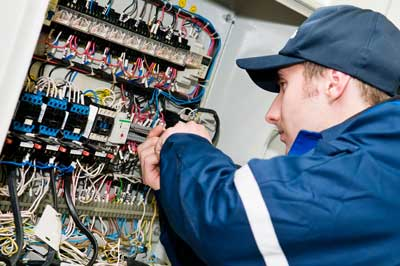 Home Electrical Service Cleveland