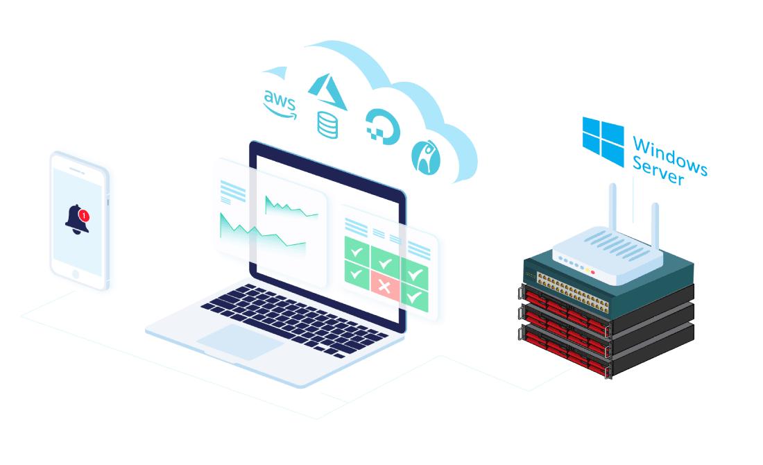 Windows Server Monitoring
