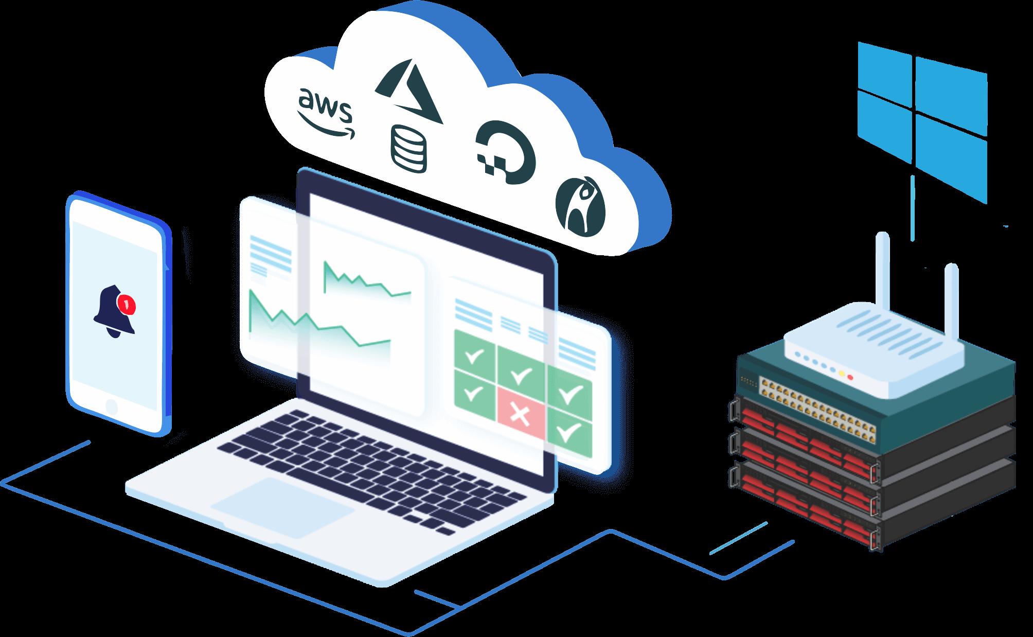 Windows Server Monitoring - Made Radically Simple