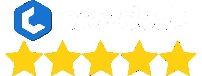 Crozdesk reviews of CloudRadar